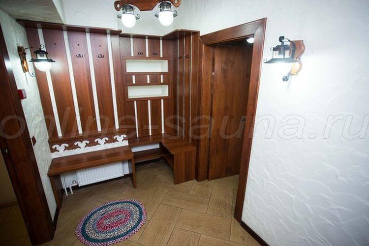 Дерябинские бани